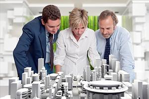 Инновации в строительстве жилья
