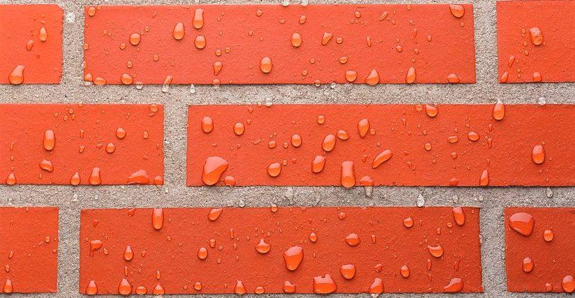 Гидрофобизаторы для защиты стройматериалов от влаги, воды